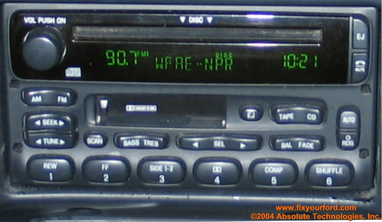 2001 ford explorer radio wiring diagram 2001 image watch more like 2002 ford explorer radio on 2001 ford explorer radio wiring diagram